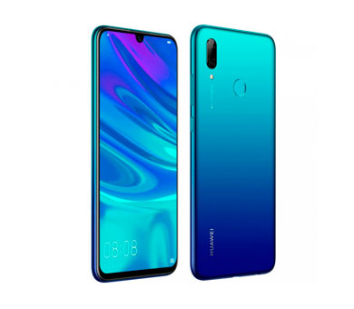 Huawei P smart 2019 32GB синий