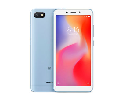 Xiaomi Redmi 6A 32GB золотой