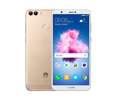 Huawei P smart 32GB золотой