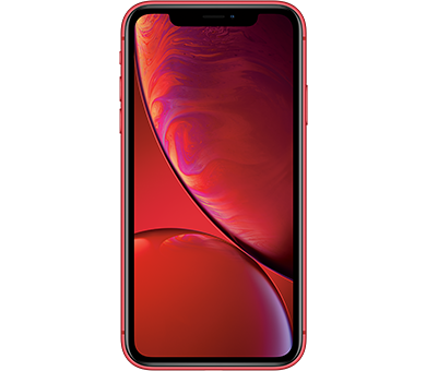 Apple iPhone Xr 128GB (PRODUCT)RED™ Special Edition