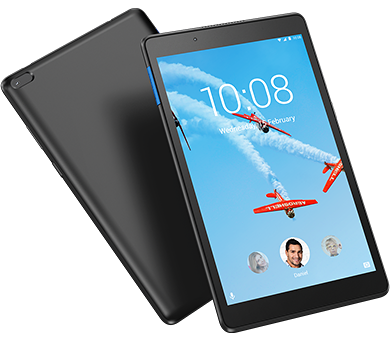 Lenovo Tab 8 Wi-Fi 16GB черный [ТB-8304F1]