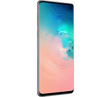 Samsung Galaxy S10 128GB перламутр [G973F]