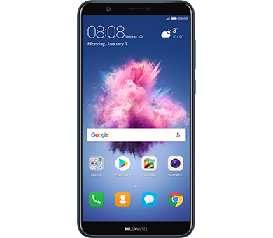 Huawei P smart 32GB синий