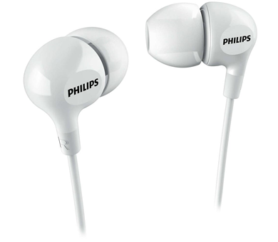 Наушники Philips SHE3550 белый