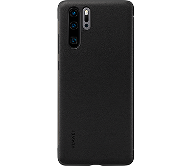 Чехол Huawei Smart View Flip Cover для Huawei P30 Pro черный