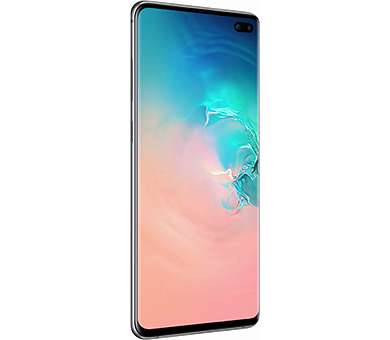 Samsung Galaxy S10+ 128GB перламутр [G975F]
