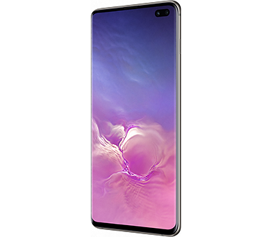Samsung Galaxy S10+ 128GB оникс [G975F]