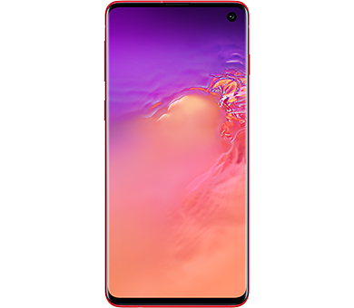 Samsung Galaxy S10 128GB гранат [G973F]