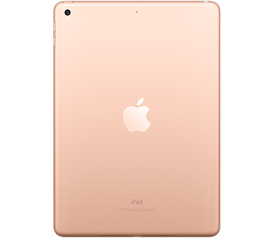Apple iPad 2018 Wi-Fi 128GB золотой