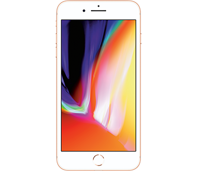 Apple iPhone 8 Plus 256GB золотой