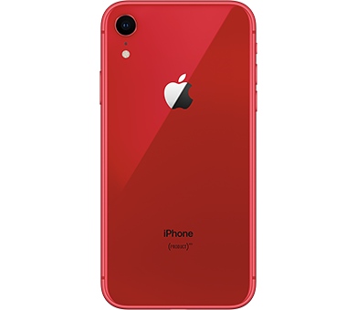 Apple iPhone Xr 64GB (PRODUCT)RED™ Special Edition