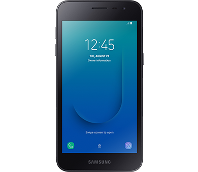 Samsung Galaxy J2 core 8GB черный [J260F]