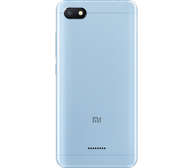 Xiaomi Redmi 6A 16GB голубой